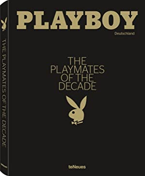 Playboy: The Playmates of the Decade: teNeues