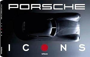 PORSCHE ICONS: OREL, FRANCK M.