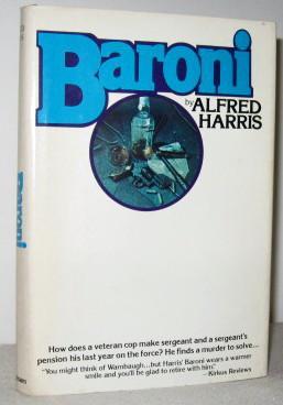 Baroni: Alfred Harris