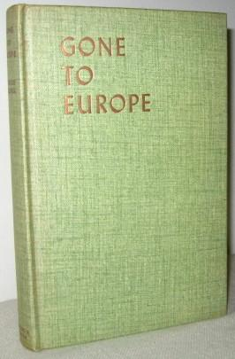 Gone to Europe: Estelle Young