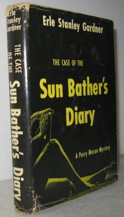 The Case of the Sun Bather's Diary: Erle Stanley Gardner
