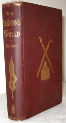The Pre-Historic World: Elie Berthet, Translated