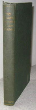 The Simmonite-Culpeper Herbal Remedies: William Joseph Simmonite