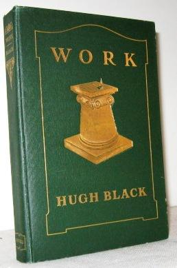 Work: Black, Hugh