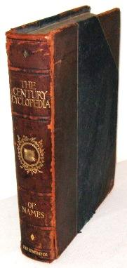The Century Cyclopedia of Names: Smith, Benjamin E., A.M.