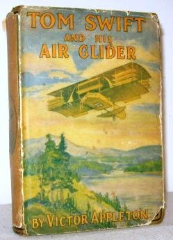 Tom Swift and His Air Glider Or Seeking the Platinum Treasure: Victor Appleton