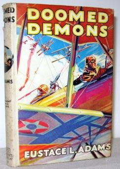 Doomed Demons: Eustace L Adams