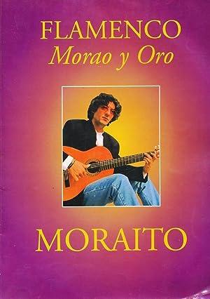 FLAMENCO; Morao y Oro: MORAITO