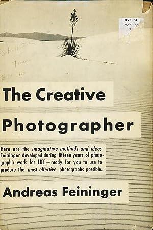 The Creative Photgrapher: Feininger, Andreas