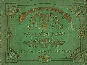 The Emerald Isle Album: City & County Dublin: Lawrence, William