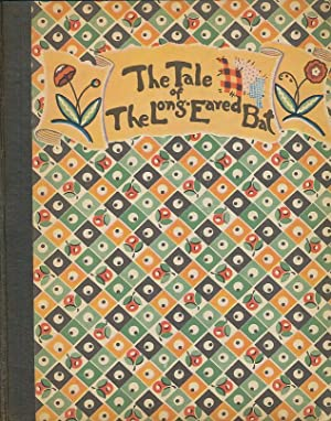 The Tale of the Long Eared Bat.: Barnaby, Horace T.