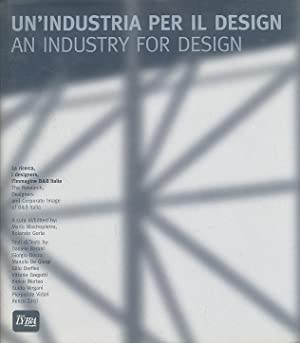 Industry for Design: Italia, B B