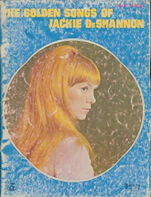 The golden songs of Jackie DeShannon