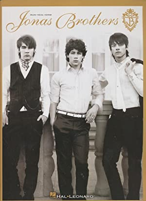 Jonas Brothers: Brothers, Jonas