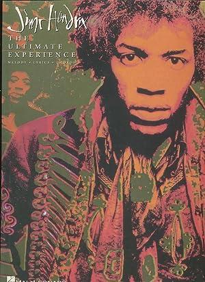 Jimi Hendrix: The Ultimate Experience: Hendrix, Jimi