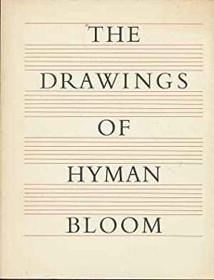 The Drawings of Hyman Bloom: Author