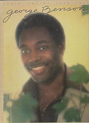 George Benson - Livin' (Living) Inside Your Love: Songbook: Benson, George