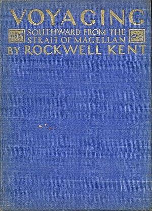 Voyaging: Kent, Rockwell