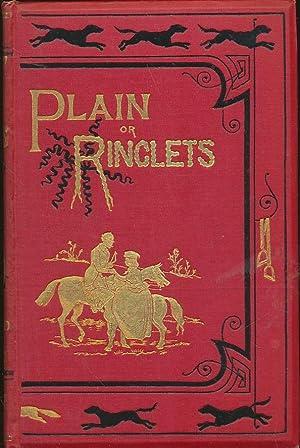 Plain or ringlets?: Surtees, Robert Smith (1805-1864). Leech, John 1817-1864