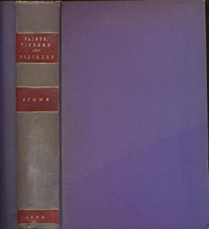 Saints Sinners & Beechers: Stowe, Lyman Beecher