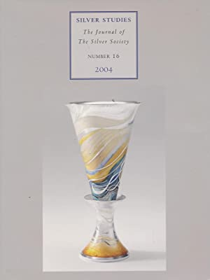 Silver Studies, The Journal of the Silver: Brett, Vanessa (ed)