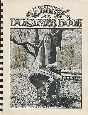 Larkin's Dulcimer Book: Larkin, Bryant