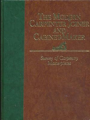Survey of Carpentry Masterpieces (Modern Carpenter Joiner