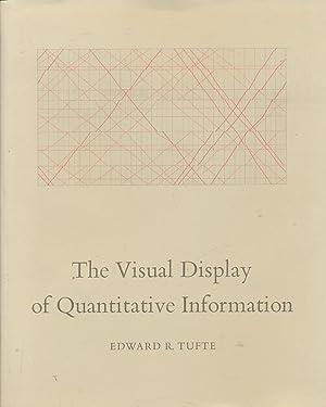 The Visual Display of Quantitative Information: Tufte, Edward R.