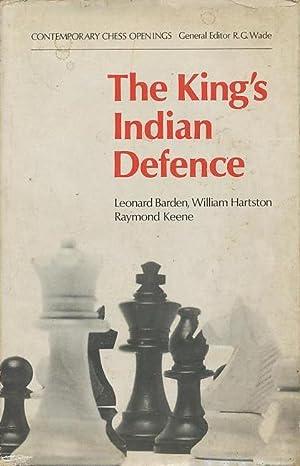 The King's Indian Defence: Barden, Leonard