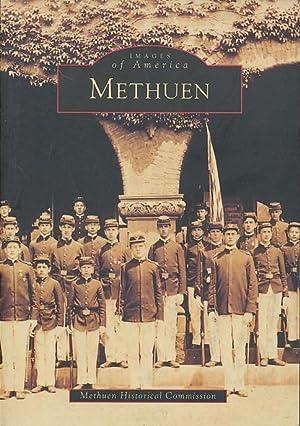 Methuen (MA) (Images of America)