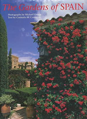 The Gardens of Spain