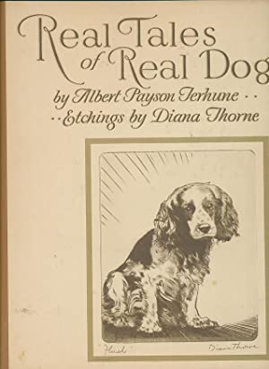 Real Tales of Real Dogs
