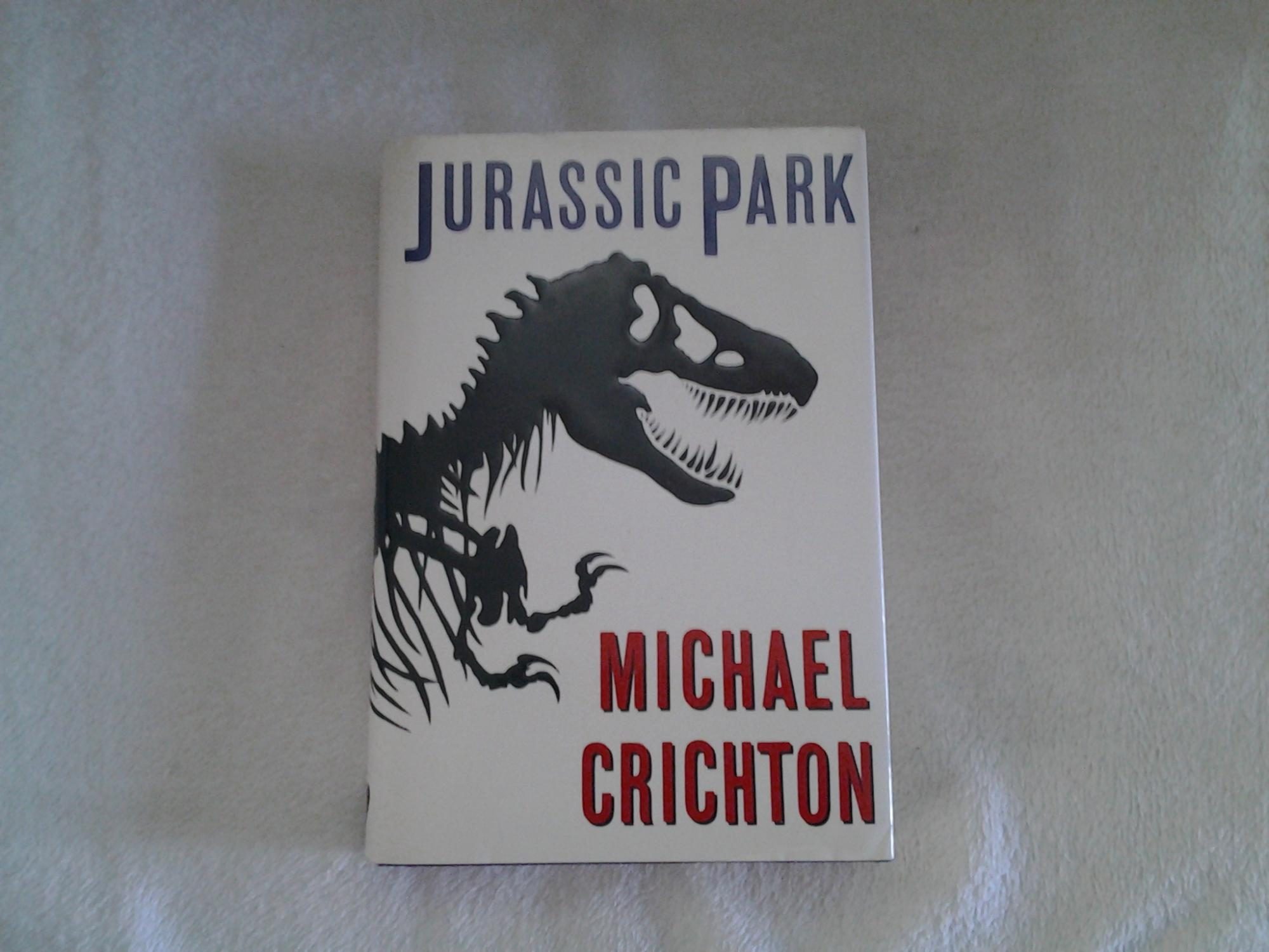 a literary analysis of jurassic park by michael crichton The jurassic park community note includes chapter-by-chapter summary and analysis, character list, theme list, historical context, author biography and quizzes written by community these papers were written primarily by students and provide critical analysis of jurassic park by michael crichton.