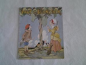 Jack and the Beanstalk (no. 3000c): Platt & Munk
