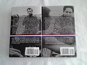 Reporting Vietnam; Vol. 1 American Journalism 1959-1969 Vol.2 American Juornalism 1969-1975.: ...