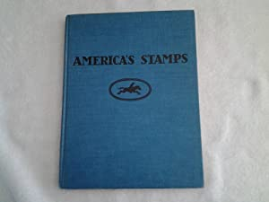 America's Stamps; the Story of One Hundred: Maud and Miska