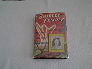 Shirley Temple and the Screaming Specter: Kathryn Heisenfelt
