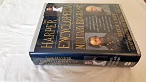 The Harper Encyclopedia of Military Biography: Travor N. Dupuy, Curt Johnson, and David L. Bongard