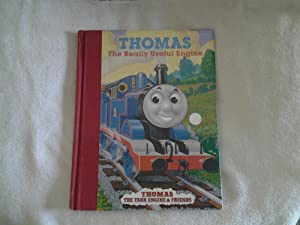 Thomas the Really Useful Engine (thomas the: Rev w Awdry