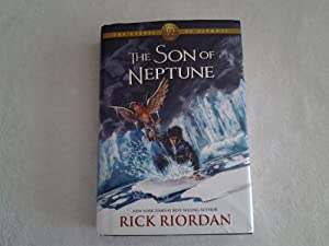The Son of Neptune (the Heroes of: Rick Riordan