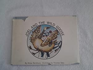 Joel and the Wild Goose: Helga Sandburg