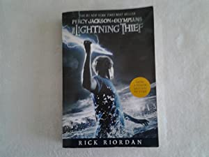 Percy Jackson & Olympians; the Lightning Thief: Rick Riordan