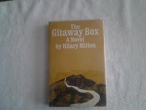 The Gitaway Box: Hilary Milton