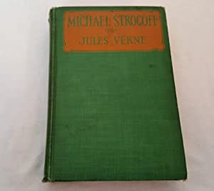 Michael Strogoff: Jules Verne