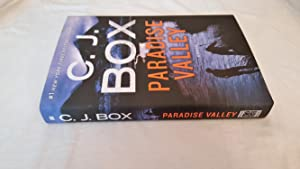 Paradise Valley: C. J. Box