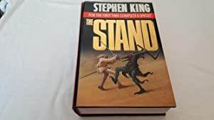 The Stand (for the First Time Complete: Stephen King