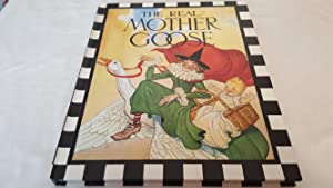 The Real Mother Goose Blanche Fisher Wright