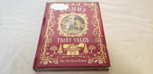 Grimm's Fairy Tales ( Barnes and Noble: The Brothers Grimm