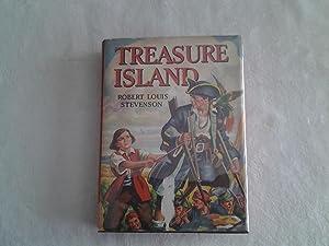 Treasure Island (the Classics Series #2125): Robert Louis Stevenson