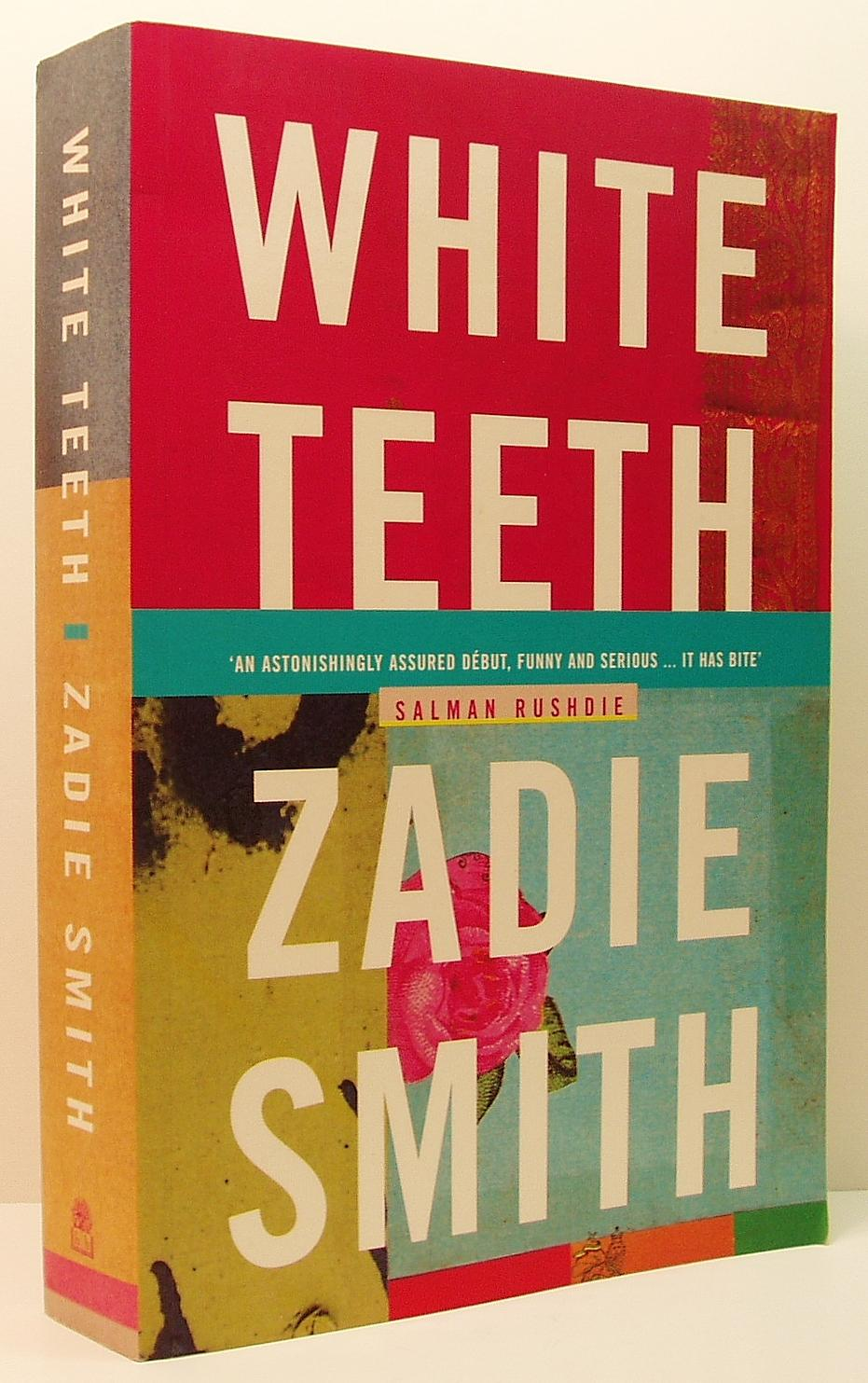 book of essays zadie smith A non fiction book one of zadie smith`s great gifts as a novelist is her openness: both to character and ideas in her stories, and to what a novel itself should be.